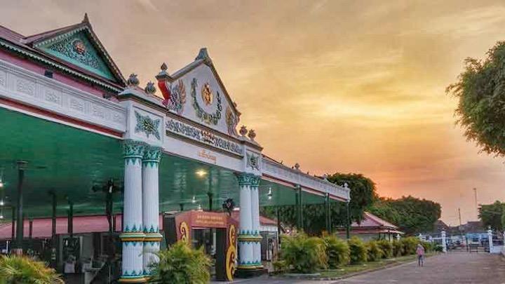 Time Traveler 1 Explore Tempat Bersejarah Di Yogya Yoexplore
