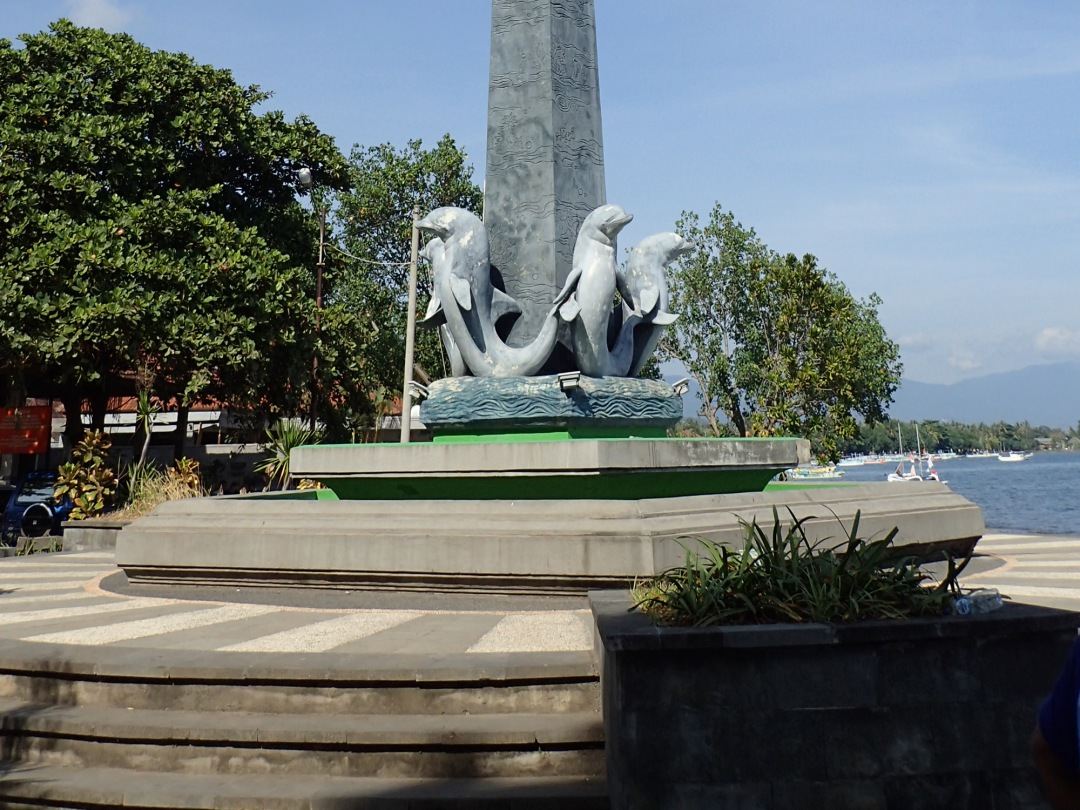 Tugu-Lovina