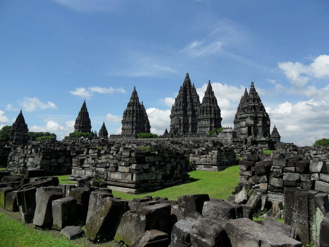 Yoexplore- Family Trip- Candi-Candi di Yogyakarta